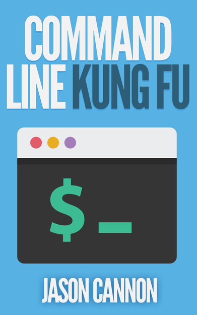 Command Line Kng Fu