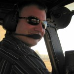 In addition to his passion for teaching and technology, Jason enjoys flying airplanes in his spare time.